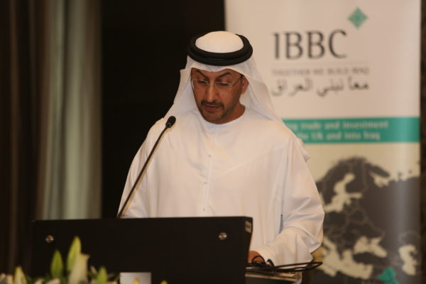 IBBC Autumn Conference in Dubai 25 Nov, Speakers Announced – Session 1 Logistics – Imports/Exports, People & Goods 6D9A1387-600x400