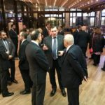 IBBC visit to Baghdad 10-12 November, Meetings held with new Government Administration & Officials Dinner-11-150x150