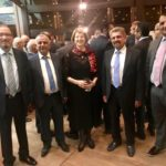 IBBC visit to Baghdad 10-12 November, Meetings held with new Government Administration & Officials Dinner-18-150x150