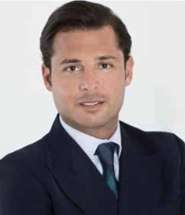 Al Maseer Insurance Company joins the Iraq Britain Business Council Al-Maseer-CEO-Profile