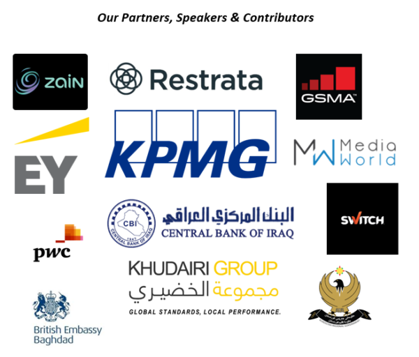 IBBC Iraq Tech Conference in Baghdad Tech-logos-New-600x512