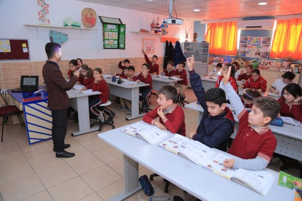 Stirling Education joins the Iraq Britain Business Council 0C1A1267-600x400