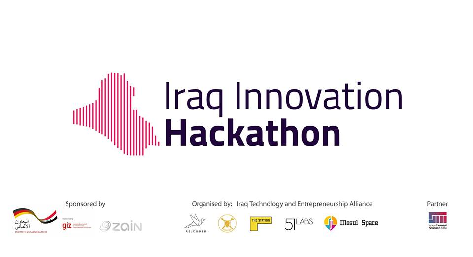 Iraq Innovation Hackathon | Basra, Mosul, Erbil, Sulaimaniya and Baghdad Iraq-Innovation-Hackathon