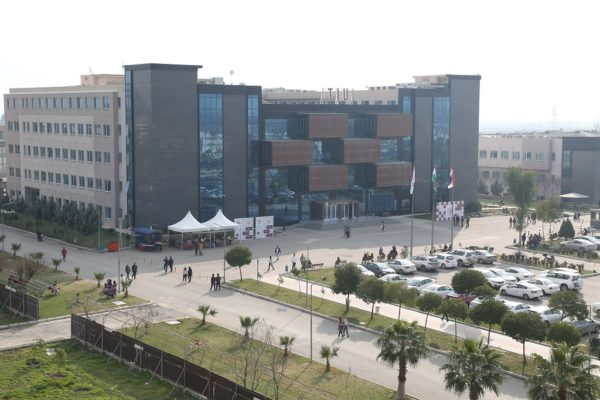 Stirling Education joins the Iraq Britain Business Council Tishk-International-University-Building-in-Erbil-600x400