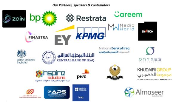 IBBC presents Iraq's First International Tech Conference in Baghdad, on 30 April Iraq-Tech-600x342