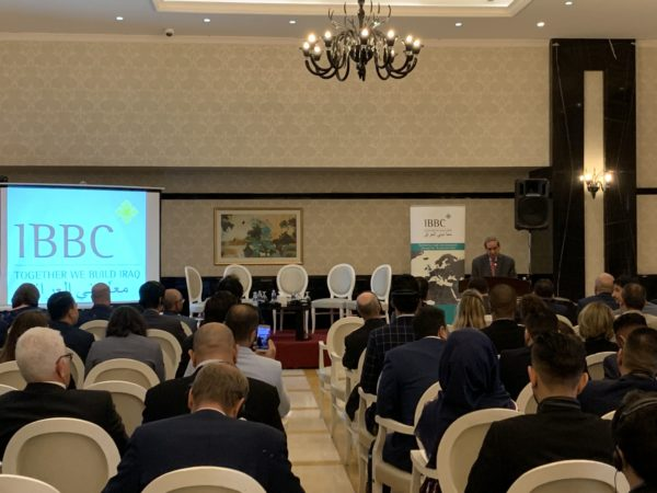 IBBC Iraq Tech Conference in Baghdad AoqbN1A-600x450
