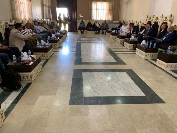 IBBC visits Ramadi (Anbar Province) and Baghdad 7c08b690-d90b-4936-b9ed-179a098f44fd-600x450