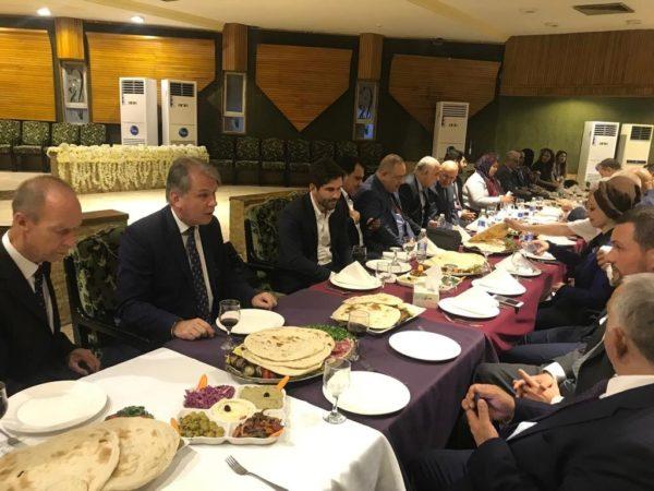 IBBC visits Ramadi (Anbar Province) and Baghdad EAHGyF2XkAAWomN-1-600x450