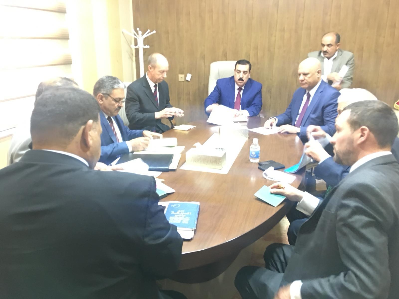 IBBC visits Ramadi (Anbar Province) and Baghdad Cf0aa26e-39f3-4531-8b60-8677cfa015b6